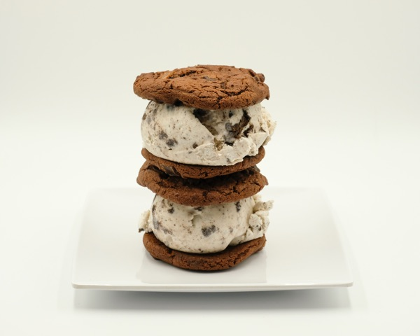 Vegan Cookies & Cream